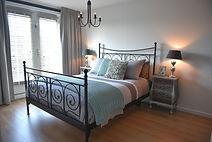 Styling slaapkamer
