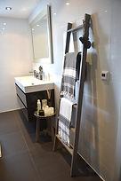 Styling badkamer