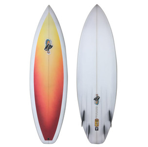TEQUILA SUICIDE                 performance shortboard