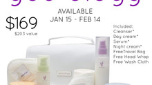 Customized Skincare is HERE!