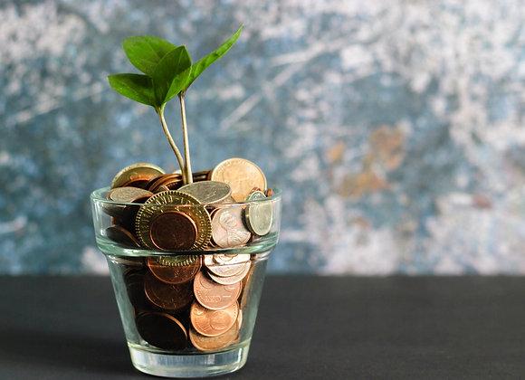 Money Matters - Financial Freedom