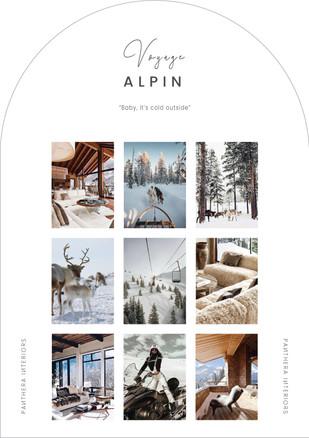 Voyage Alpin