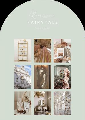 Renaissance Fairytale