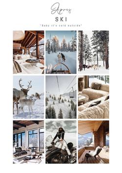 Apres Ski_Moodboard