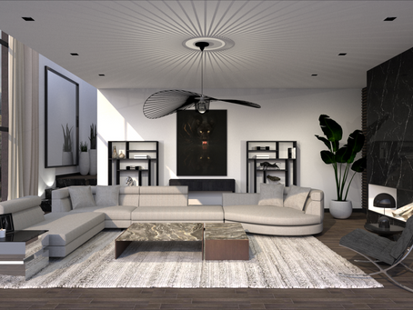9 Reasons Virtual Interior Design Might Be Right for You