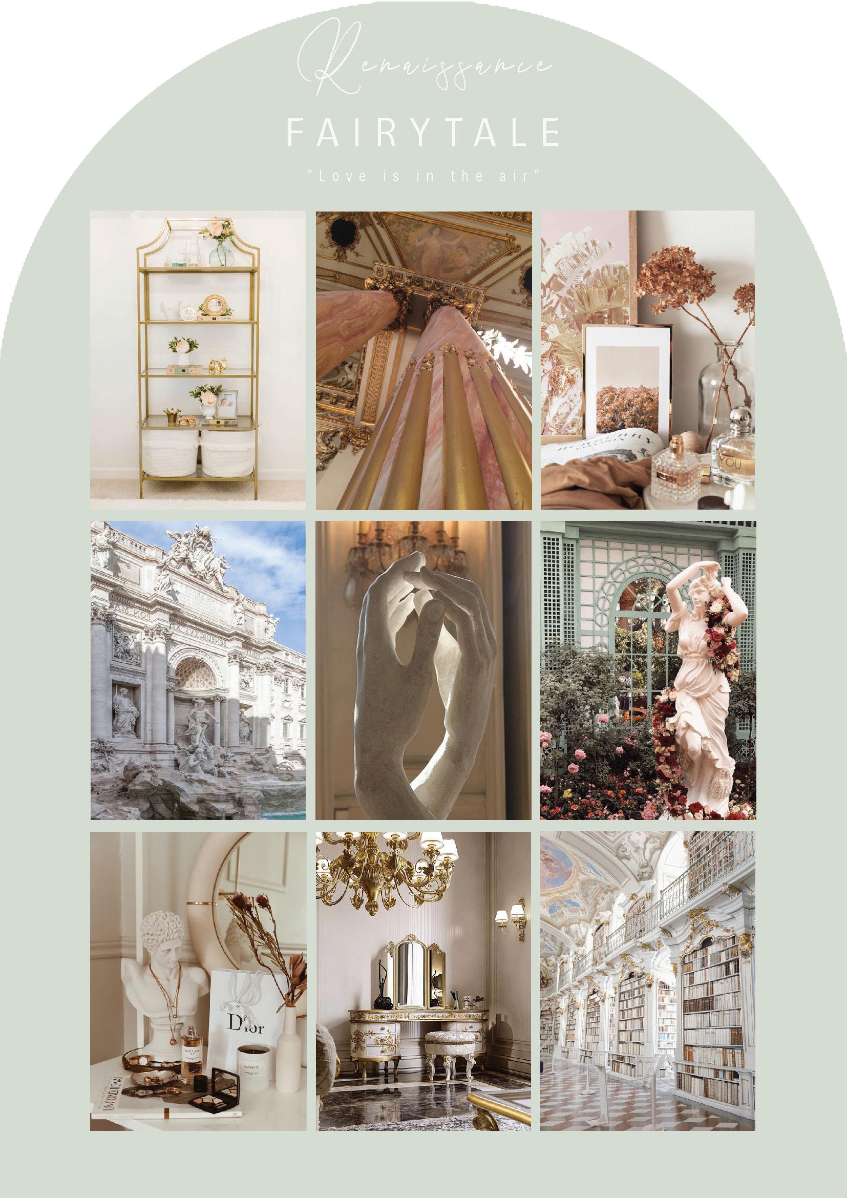 Renaissance Fairytale_Moodboard (2)
