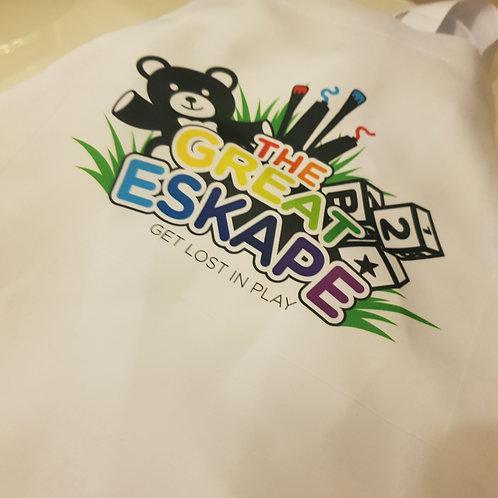 The Great Eskape Craft Apron