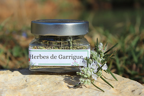 Herbes de Garrigues