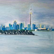 Toronto In Peace