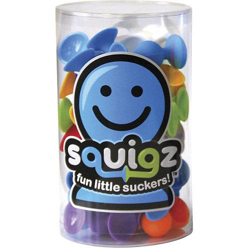 Squigz Starter Set 24 Teile