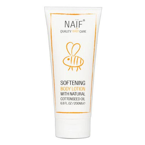 Naïf Softening Body Lotion – Baby (200ml)