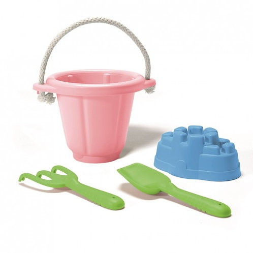 GREEN TOYS Sandspielzeug / Sand Play Set