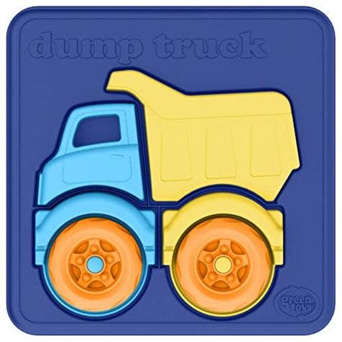 GREEN TOYS 3D- Dump Truck