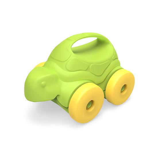GREEN TOYS Schiebetier / Push Toy