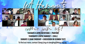 Faithful in Fellowship: Growing the Young Adult Community