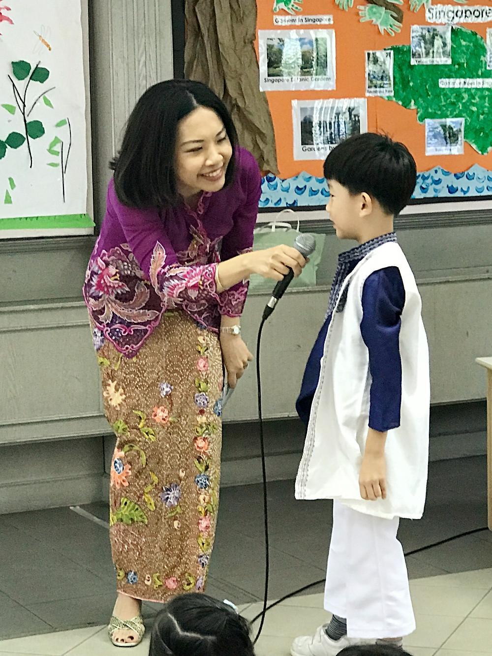 Chen Li Kindergarten