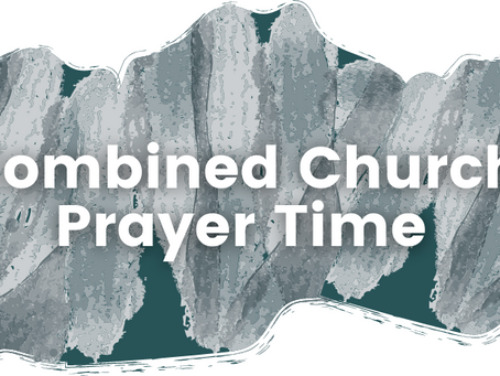One Church in Worship and Prayer