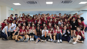 45th Girls' Brigade Company overcomes Covid-19 hurdles with creativity and commitment