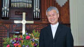 Farewell, Reverend Gabriel Liew