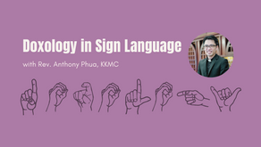 Praising God with Sign Language