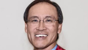 Rev Dr Gordon Wong elected new Bishop