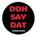 Doh Say Dat Liming Games Logo.png