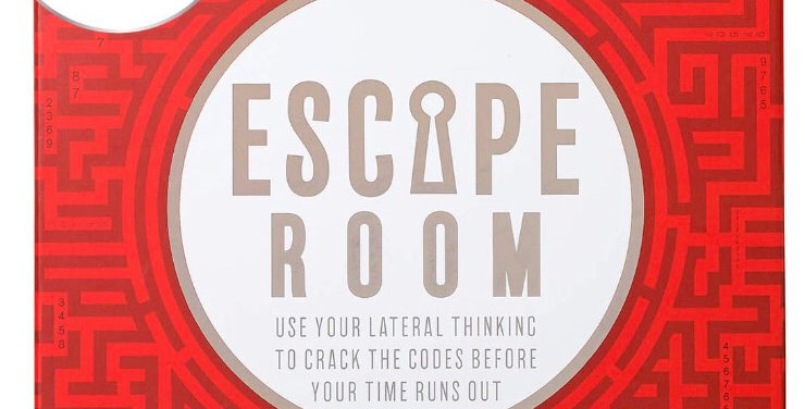 Escape Room: Trapped in Tokyo