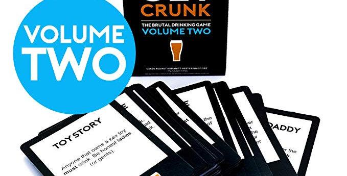Get Crunk Volume 2