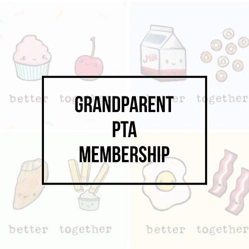 TMS Grandparent PTA Membership