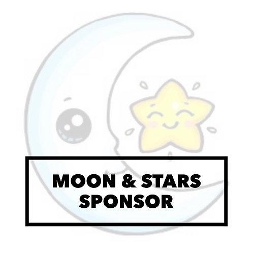 moon & stars sponsor
