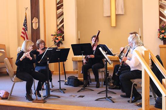 Park Avenue Quintet
