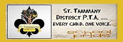 St Tammany PTA Logo.png