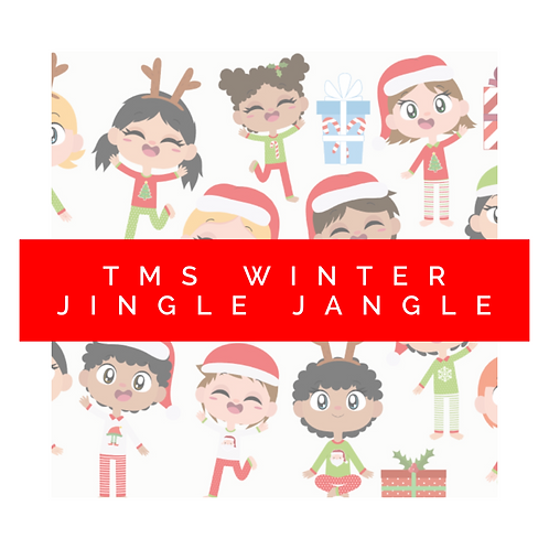 TMS Winter Jingle Jangle