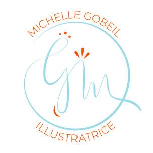 Logo Michelle Gobeil