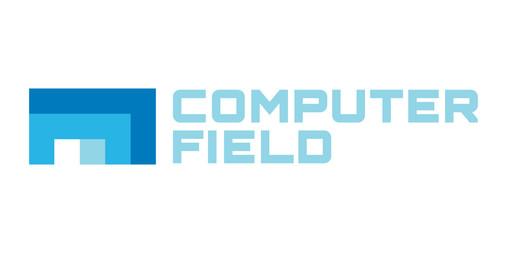 Logo Computer Field