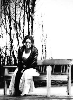 Tatiana in Eugene Onegin