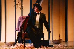 Kate Pinkerton in Madama Butterfly