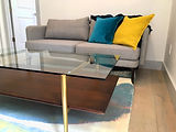 The East Village Coffee Table by West El