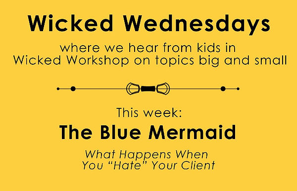 2019_11_6_Wicked Wednesdays_The Blue Mer
