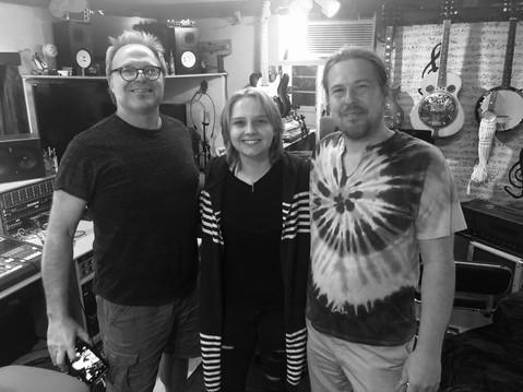 Nashville Connection
