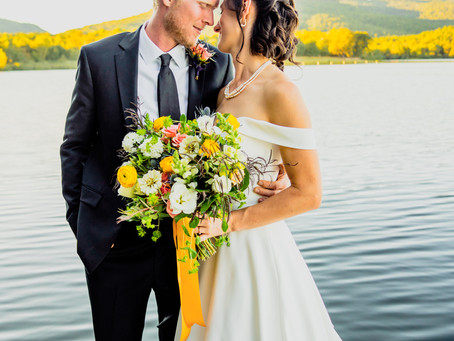 How to Book a Wedding With Welch Photography.