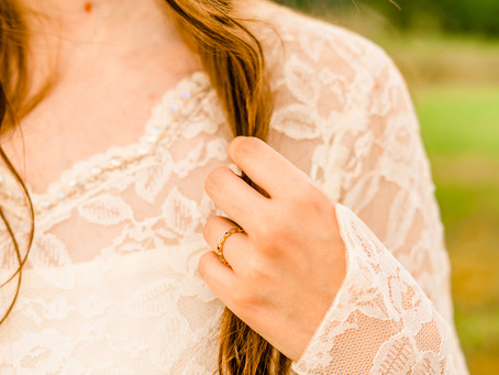 Why I Became a Wedding Photographer | Arkansas Wedding Photographer