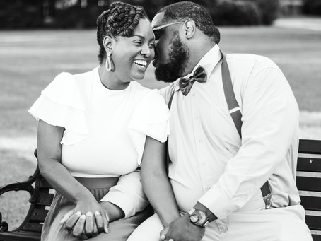 Engagement Session Tip from Welch Photography | Clarksville Arkansas