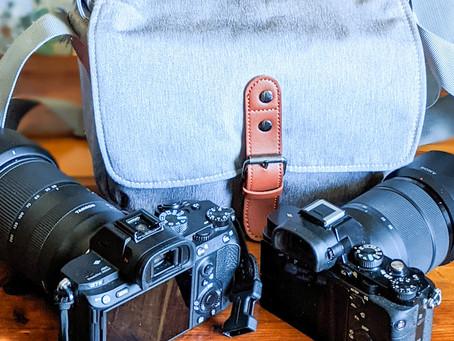 Do you have backup gear? | Welch Photography | Arkansas Wedding Photographer