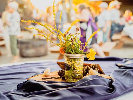 Clarksville Arkansas Photographer Shares a Wedding Tip...