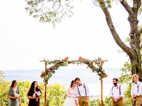 Let's Talk About Your Wedding | Arkansas Wedding Photographer