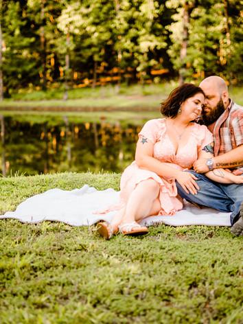 Arkansas Engagement Photographer