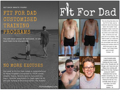Fit For Dad
