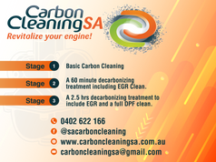 Carbon Cleaning SA