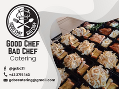 Good Chef Bad Chef Catering